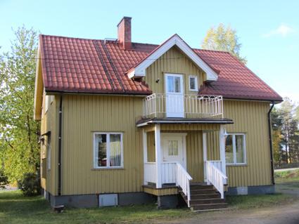 Mökki: Ylitornio, ÖVERTORNEÅ, Matarengi, RUOTSI, VILLA TORNEA, 10107