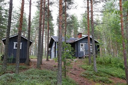 Neitijärvi/Pilvi ERÄKÄMPPÄ