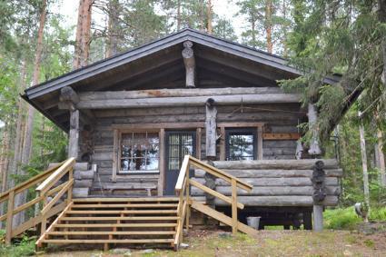 Hoikan-Kylkeinen ERÄKÄMPPÄ