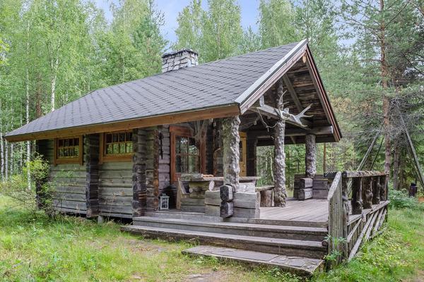 Harrila ERÄKÄMPPÄ