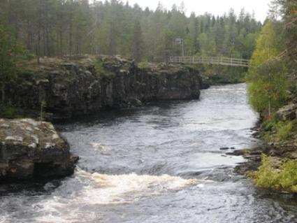 ylläs mökit Rovaniemi