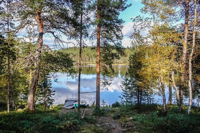 Nangujärvi