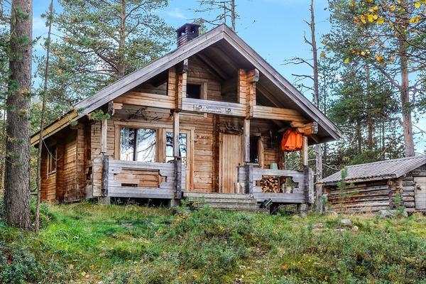 Nangujärvi ERÄKÄMPPÄ
