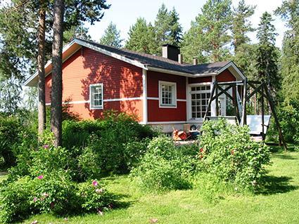 Ferienhaus Finnland Rovaniemi Kotikolo