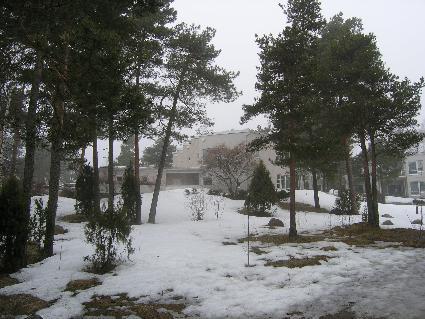 Mökki: Espoo, KOUKKUNIEMI, KOUKKUNIEMI, 11272