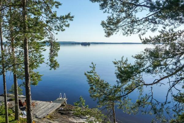 KESKIKALLIO, Nuasjärvi