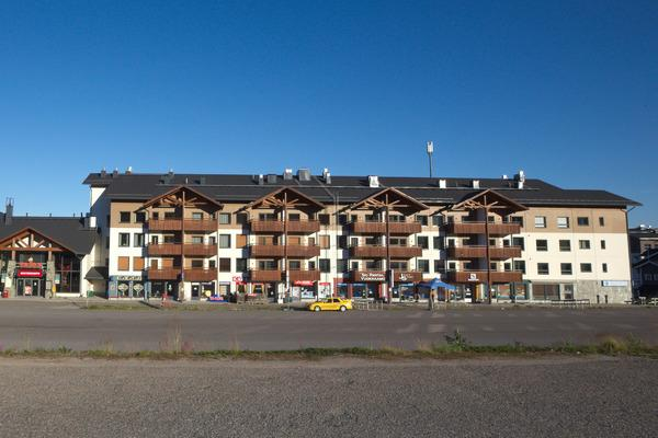 SKI CHALET 6206 Talvikausilla 2020-21-22 kaksi hissilippua sis. hintaan