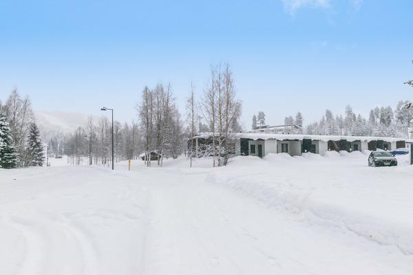 SkiVillas Paljakka 3. (2mh)