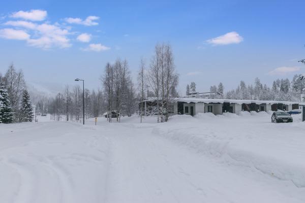 SkiVillas Paljakka 4. (2mh)