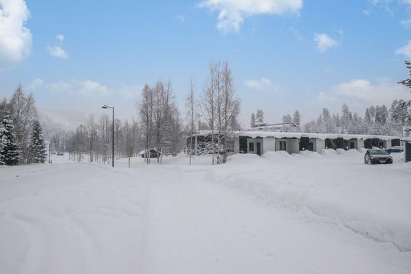 SkiVillas Paljakka 6. (2mh)