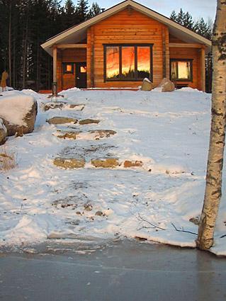 Ferienhaus Finnland Äänekoski Marjala