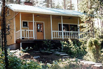 Ferienhaus Finnland Liperi 4965.