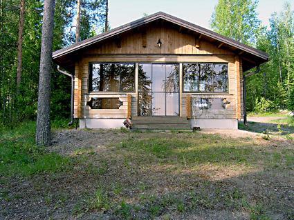 Ferienhaus Finnland Äänekoski 5134
