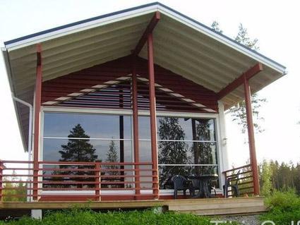 Ferienhaus Finnland Nilsiä Maisema 29 a