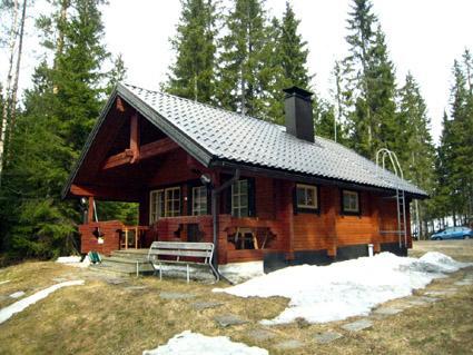 Ferienhaus Finnland Nilsiä Varisniemi