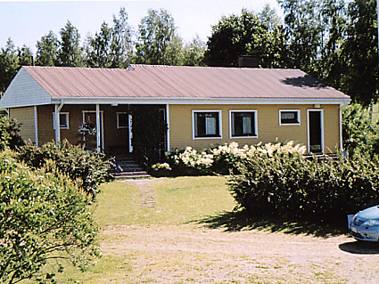 Ferienhaus Finnland Juva Muttila