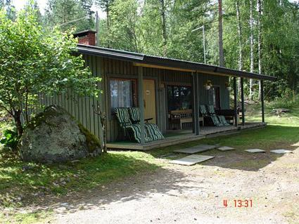 Ferienhaus Finnland Asikkala Ranta 1
