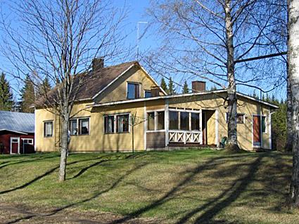 Ferienhaus Finnland Kerimäki Välijoki