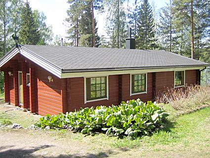 Ferienhaus Finnland Asikkala Kankola