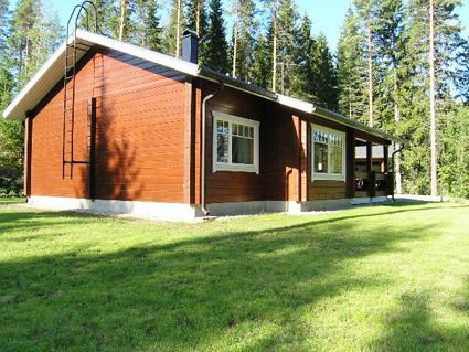 Ferienhaus Finnland Muurame Kaarrekolo