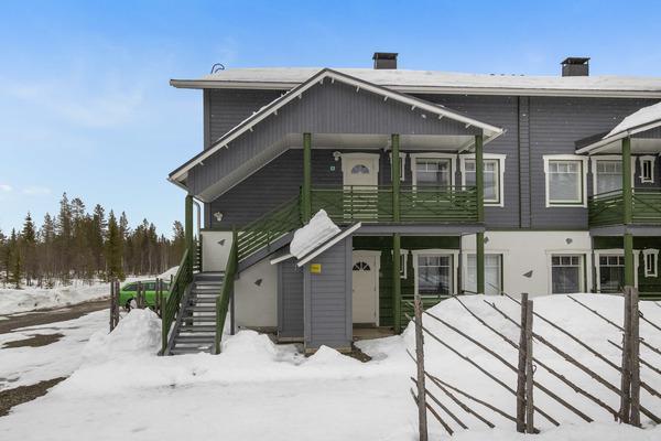 YLLÄS-EELI GREEN HOUSE C1
