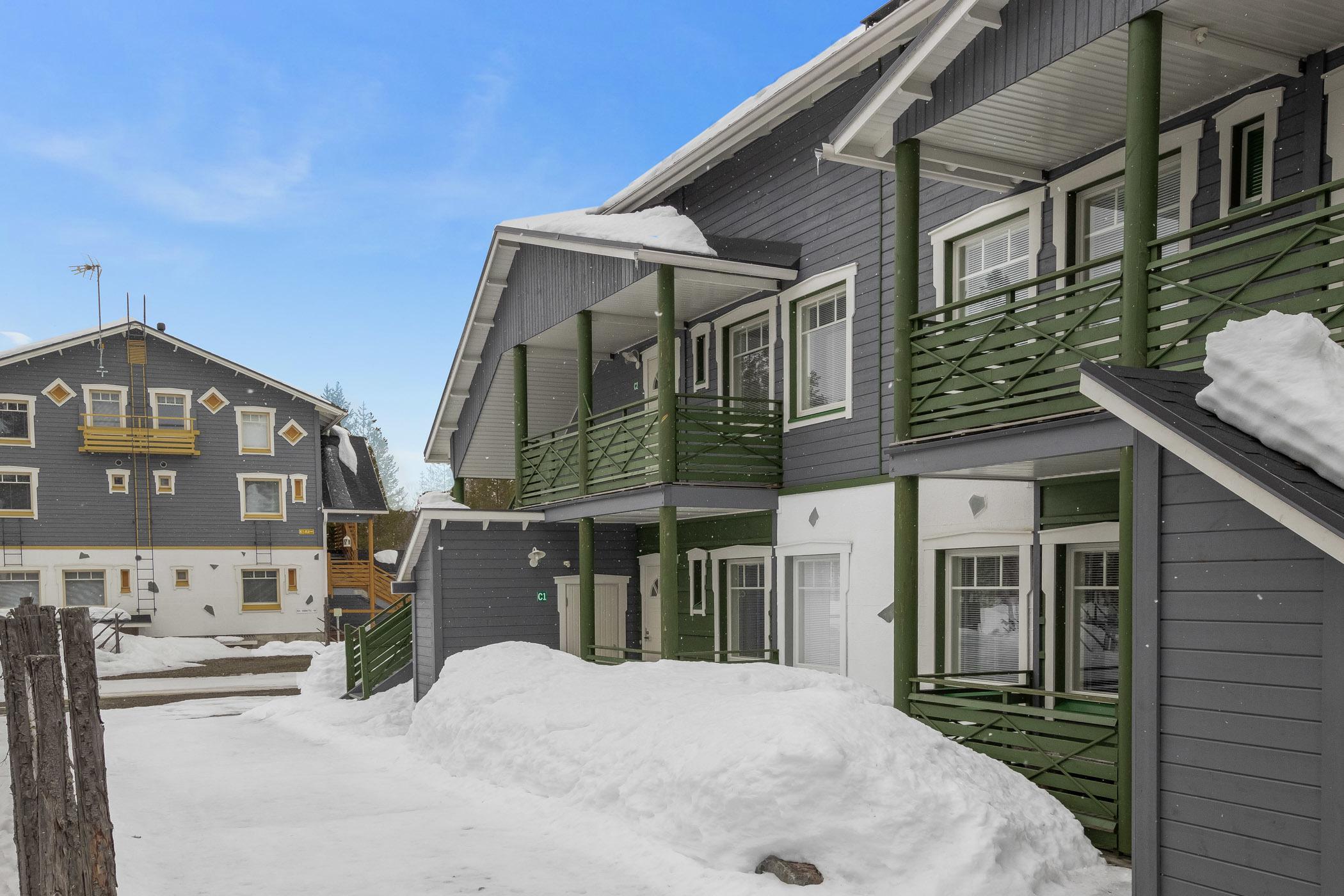 Green House Kuopio