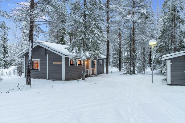 Loma Suomessa