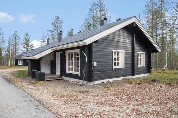 LOMAYLLÄS H109 /PISTOPOLKU 1 A