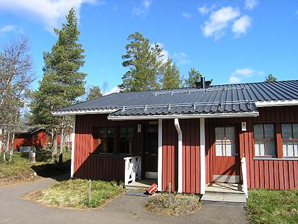 blockh tte mieten in lappland finnland forum. Black Bedroom Furniture Sets. Home Design Ideas
