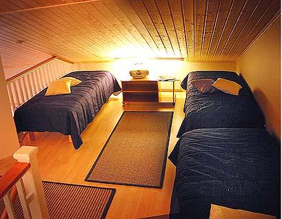 Ferienhaus Finnland Sotkamo Lomapalvelu a2