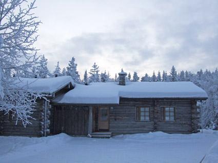 Ferienhaus Finnland Kuusamo Rukanjurmu 5