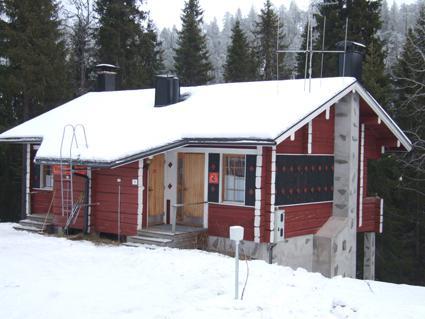Ferienhaus Finnland Kuusamo Rukan ukkoteeri 2