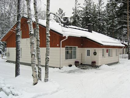 Ferienhaus Finnland Sotkamo Kuikankulta 1