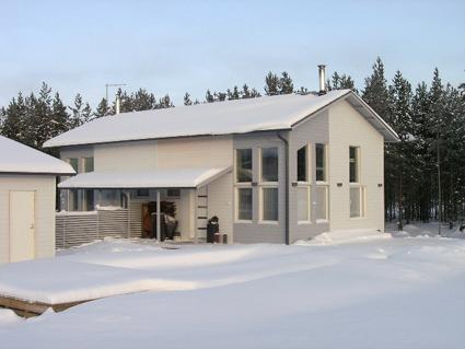 Ferienhaus Finnland Haukipudas Griinikaarre