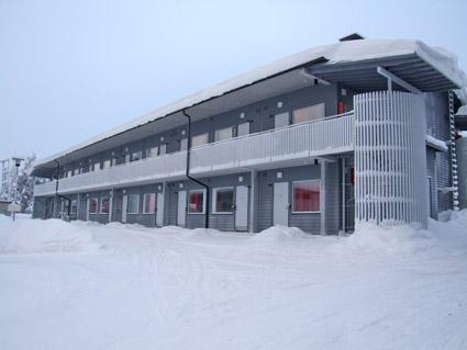 Ferienhaus Finnland Kuusamo Vuosselin helmi b30